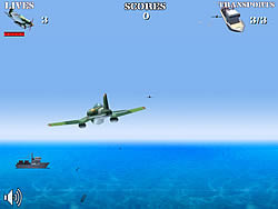 Permainan Naval Strike