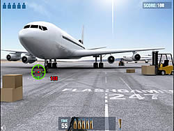 Assassination Simulator game