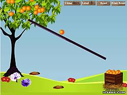gra Fruit Pole