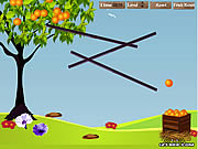 Play Fruit pole Game