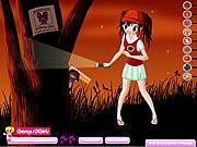 Jogar jogo grátis Laarni Dressup