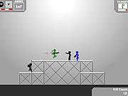 Stickman Sam 4 game