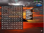 Play Word search gameplay 20 Game