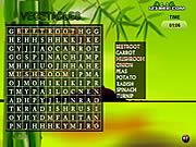 Play Word search gameplay 21 Game