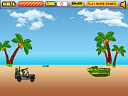 Play Army driver Game
