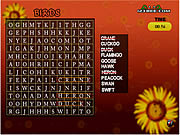 Word search gameplay 22 Spiele