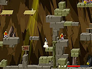 Play Samurai jack Game