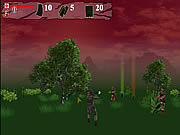 Play The last soldier Game