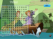 Play Word search gameplay 24 Game