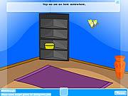 Play Spy escape Game