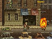 Metal Slug Rampage 3 game