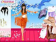Jogar jogo grátis Spring Fairy's Beauty
