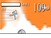 Play Orange runner Game