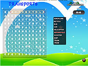 Play Word search gameplay 26 Game