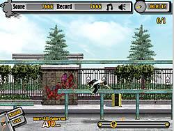 Gioca gratuitamente a Skateboard City