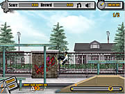 Play Skateboard city Game