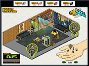 Play Habbo hotel Game