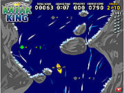 Play Kayak king Game