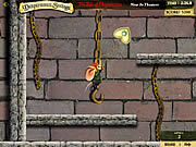 Play Despereaux swings Game