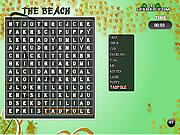 Play Word search gameplay 29 Game