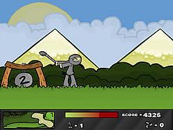 Permainan Ninja Golf