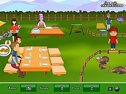 Village Bistro game