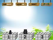 Block Twister game