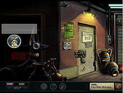 Nancy Drew Dossier - Online game