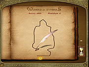 Play Wizard of symbols online Game