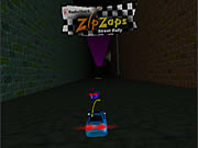 Play Zipzaps street rally Game