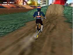Permainan MotoX