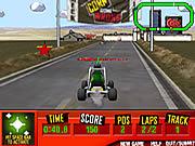 Kart Race game