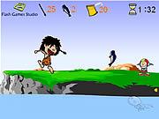 Play Fish hunter 2 Game
