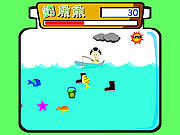 Play Fishing Game
