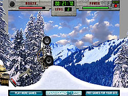 Buggy Run 2 game