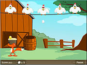Play Chicken mate Game
