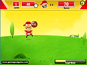 Play Heavenly candies Game