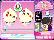 Play Cupcake company Game Online