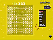 Word Search Gameplay - 33 game