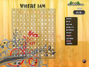 Word search gameplay 34 Spiele