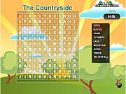 Play Word search gameplay 35 Game
