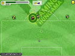 Jogar jogo grátis Goal Baby Goal