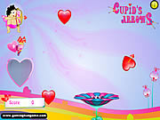 Play Cupids arrow Game