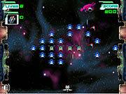 juego Galaxy Invaders