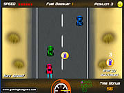 Play Vroom Game