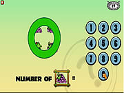 Brain Safari game