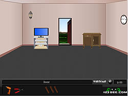 เล่นเกมฟรี House Arrest Escape