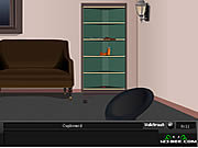 House Arrest Escape game