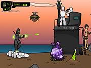 Play Rauska slug Game