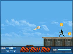 Gioca gratuitamente a Run Bolt Run